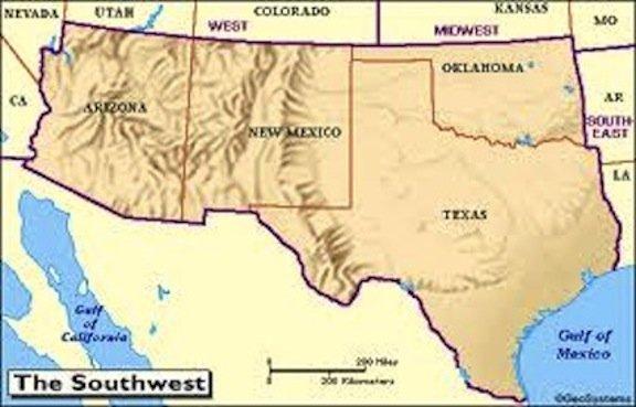 Southwest Region - ThingLink