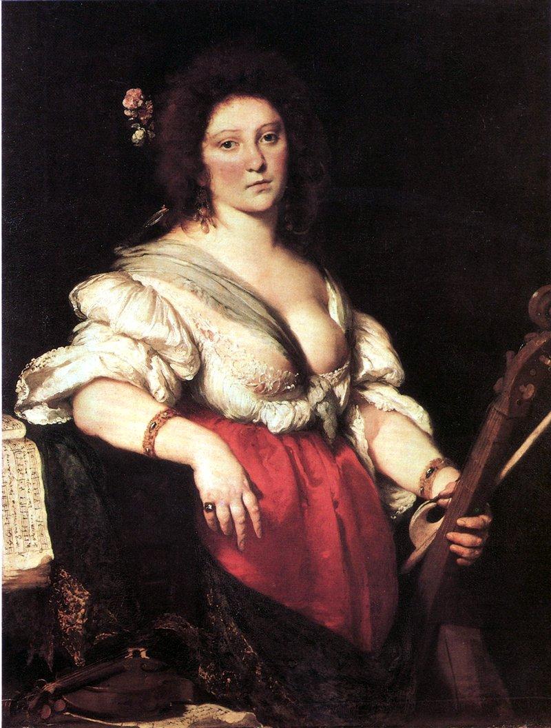 Bárbara Strozzi