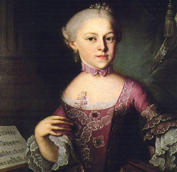 Ana Nannerl