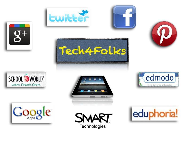 Tech4Folks Home Page