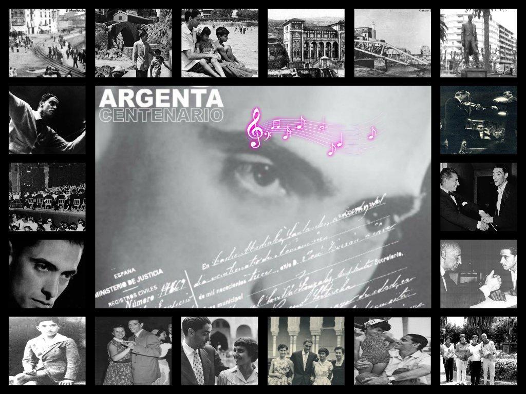 Centenario Argenta