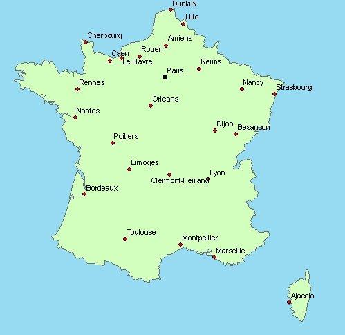 Visites en vid o voyages sncf thinglink - Les villes les plus endettees de france ...