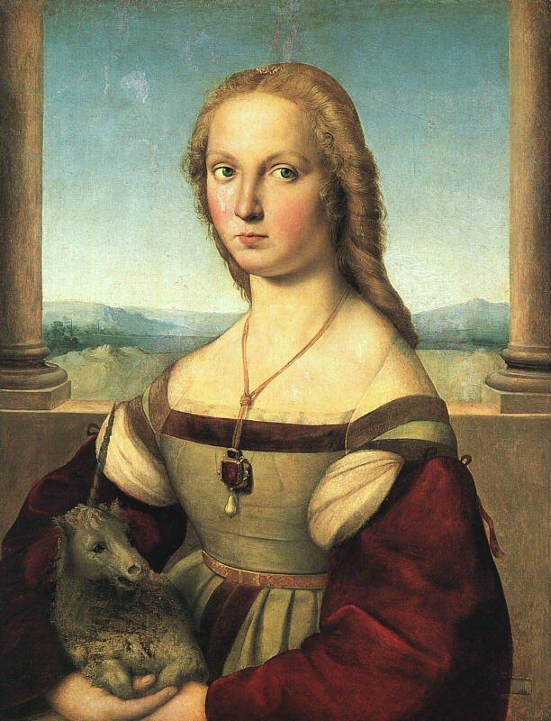Renaissance Art (BMS)