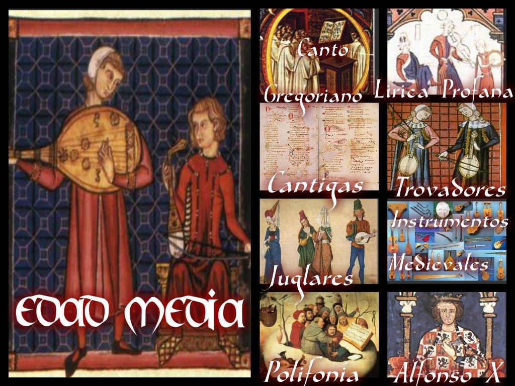Popurrí Medieval 2.0