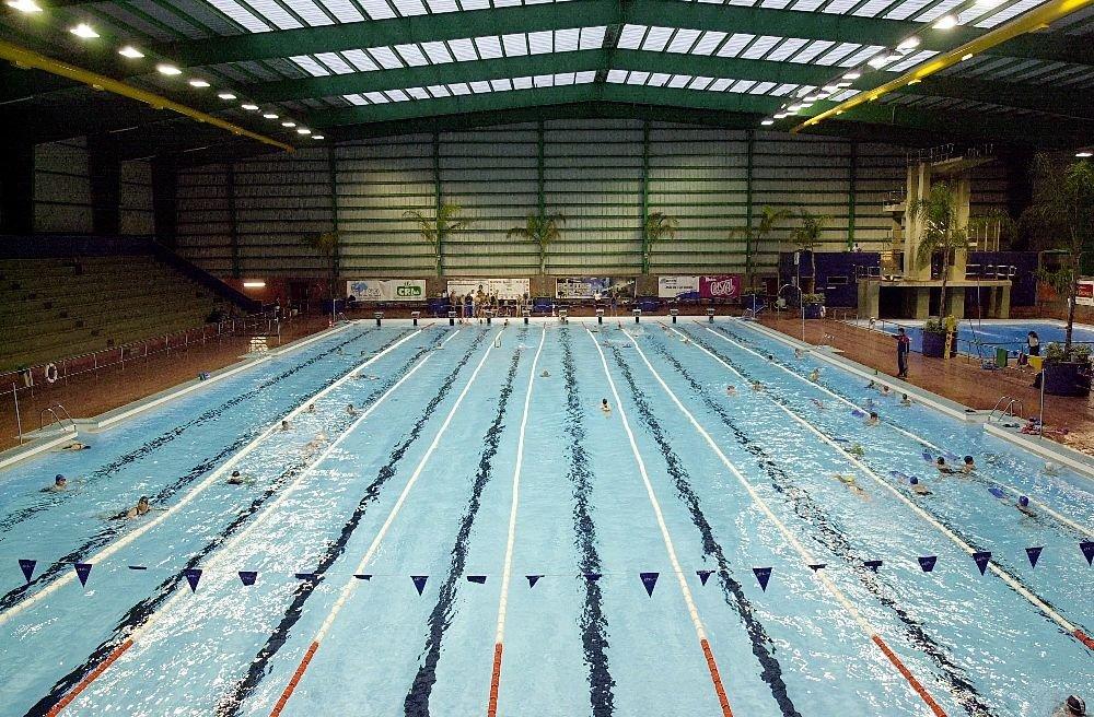 La nataci n en los juegos ol mpicos thinglink for Piscina olimpica barcelona