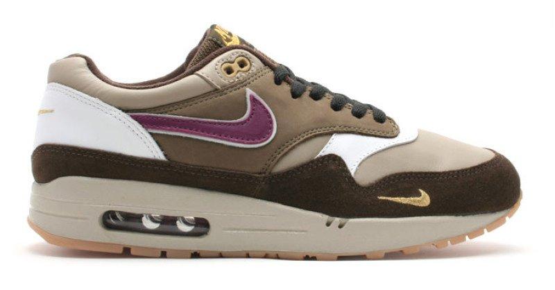 a7ab092a0641 Shoe  Atmos x Nike Air Max 1 B