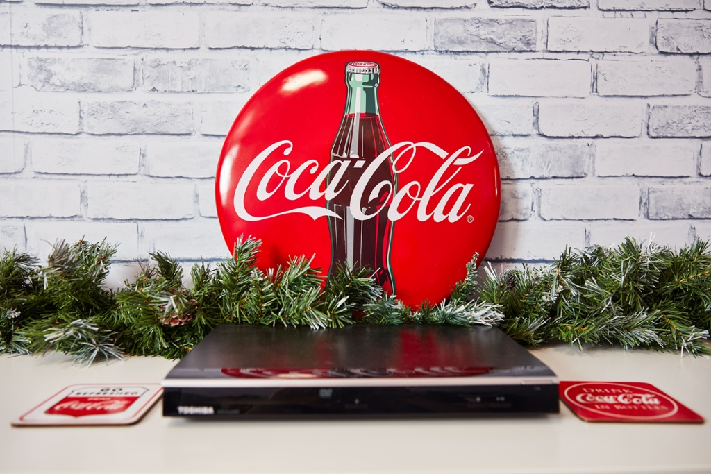 For The First Time Go Inside The Coca Cola Christmas Truck