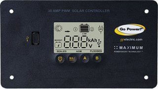 How RV Solar Works   RV Solar and Inverter Systems   Go Power!