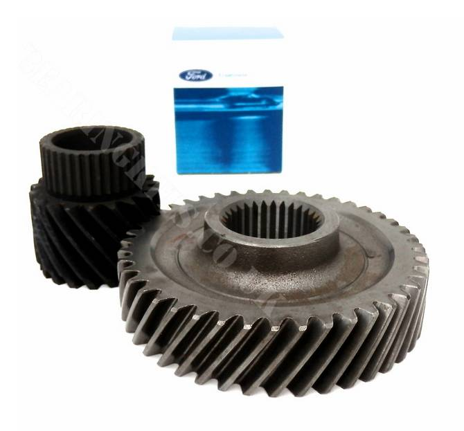 Ford Type 9 gearbox information and Parts - Type 9 Home