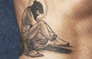 Tatuaje Dedicado A Mi Abuelo Fallecido Sfb