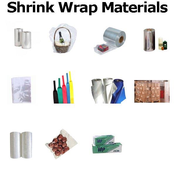 Shrink Wrap Materials