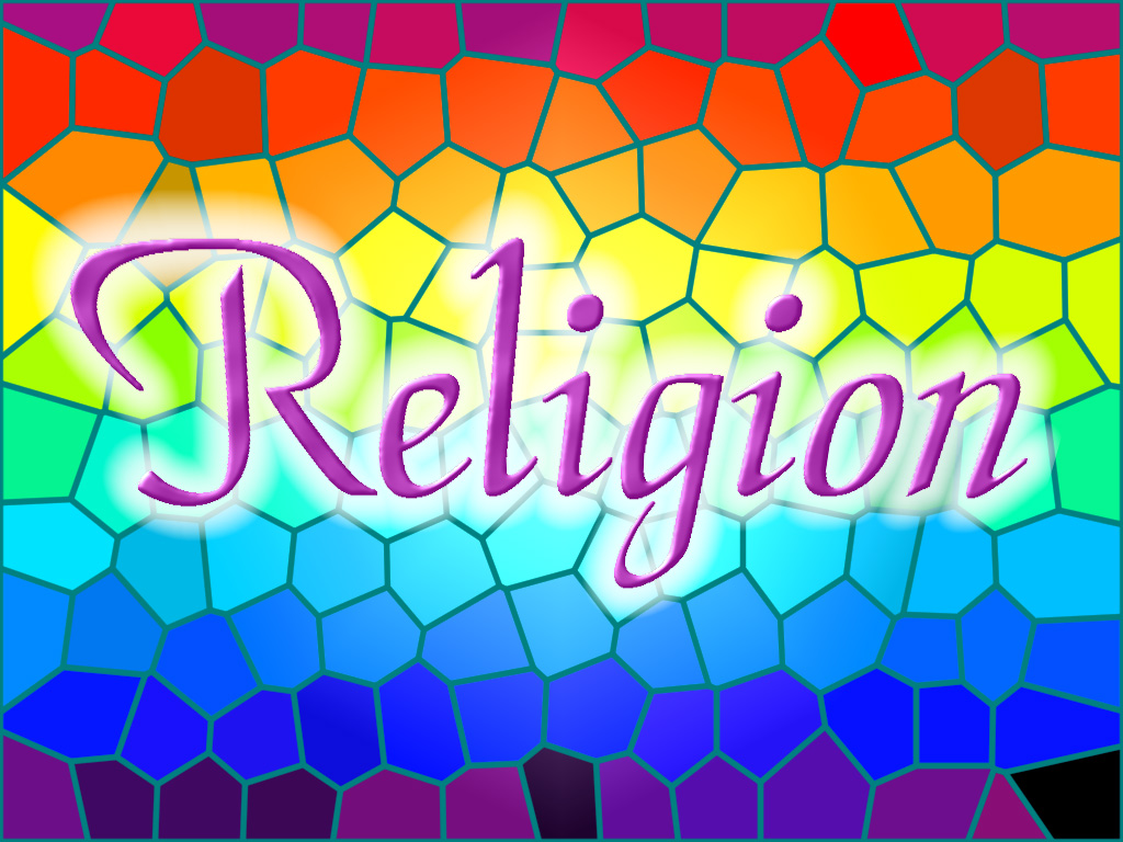Christianity/Islam/Judaism Information