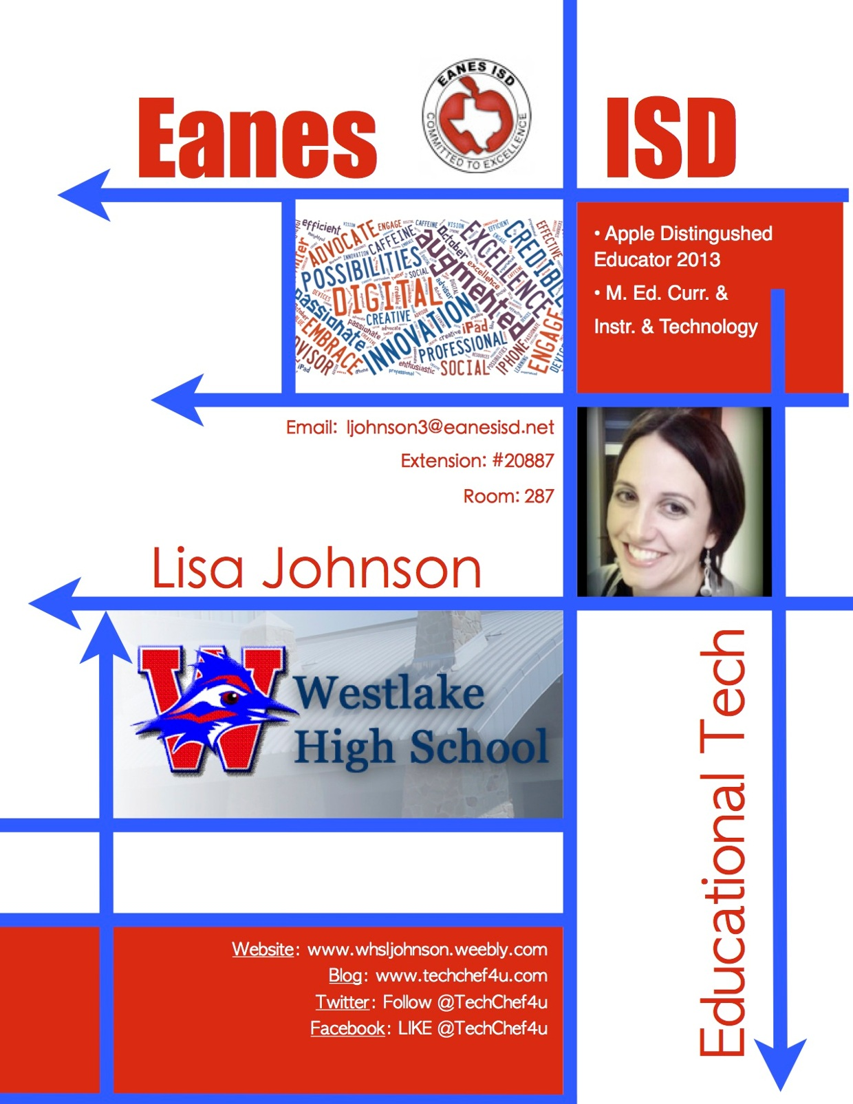 Lisa Johnson: Ed Tech
