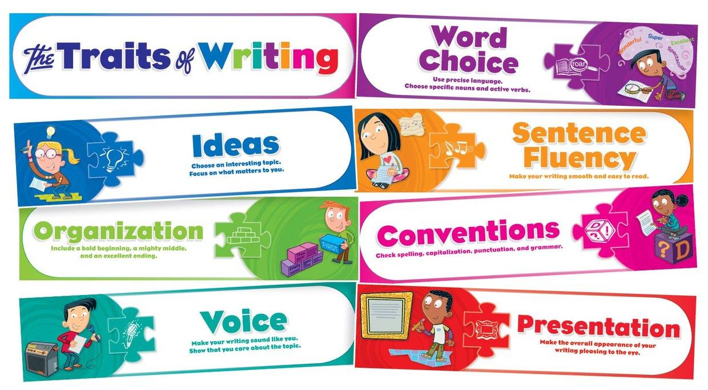 Characteristics of a good essay writer