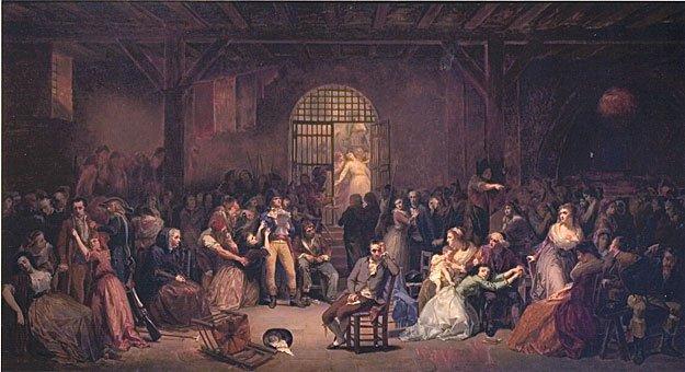Darwinism religion essay