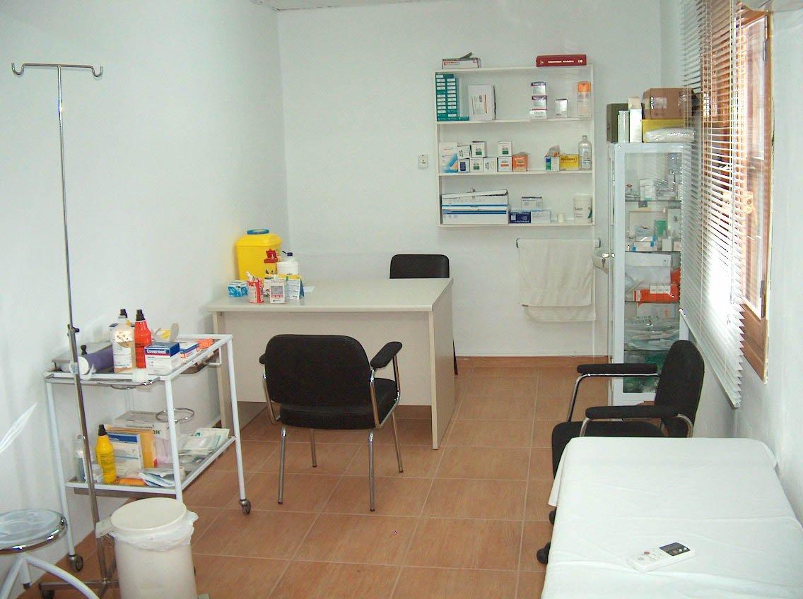Spa 420 consultorio m dico 1 thinglink for Salon medica