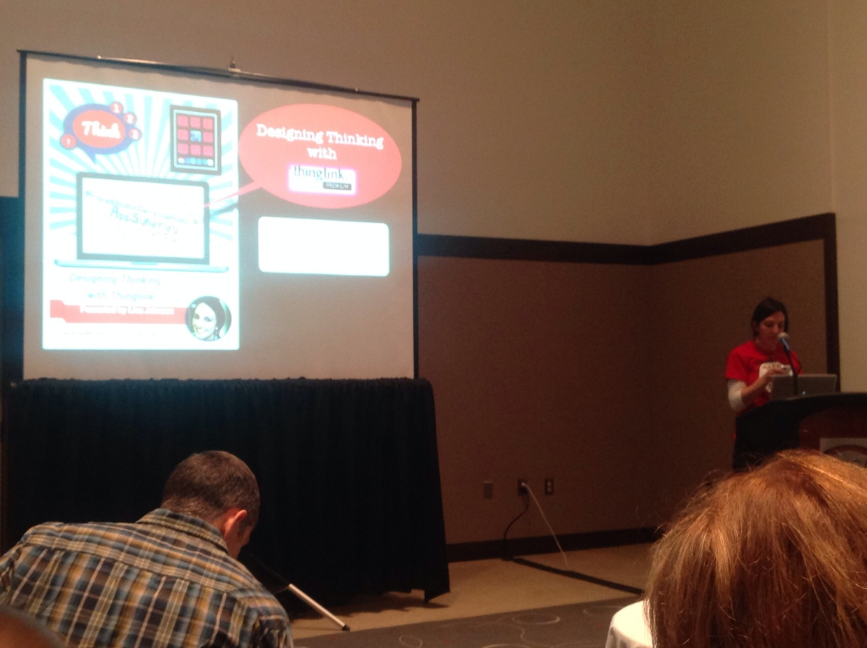 #ettipad ThingLink session
