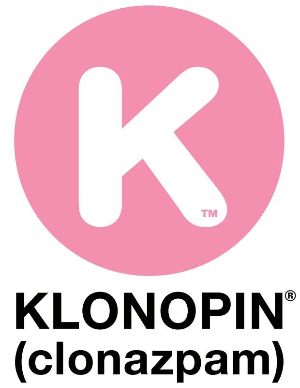 klonopin generic company r340