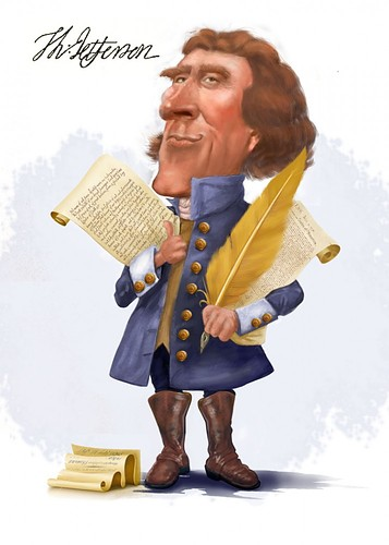 Thomas Jefferson Administration