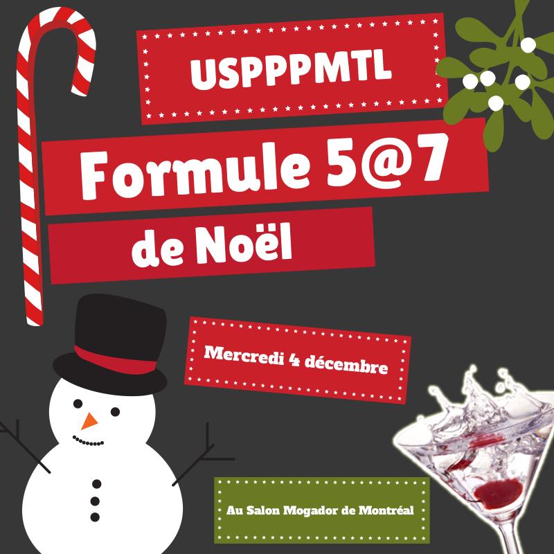 USPPP Mtl - 4 décembre 2013
