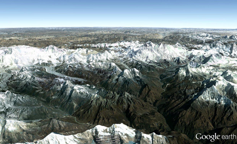 Living through the Himalayan thaw- Nepali Times