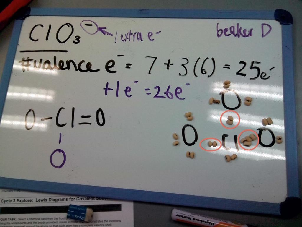 Chemical Bonding 3