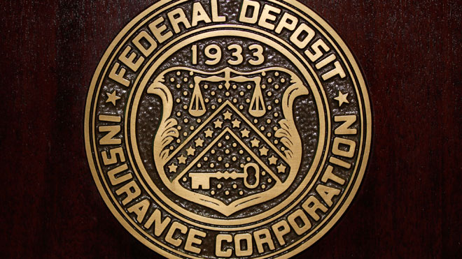an introduction to the federal deposit insurance corporation I introduction  annex e: questionnaire - thematic review on deposit insurance systems  (united states federal deposit insurance corporation.
