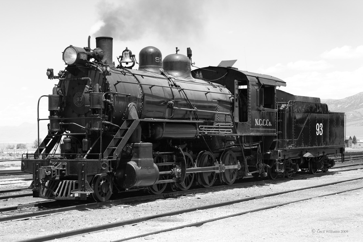 Steam Locomotives During The Industrial Revolution Thinglink