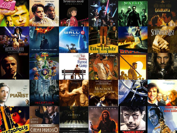 The Best Movies Of All Time-7333