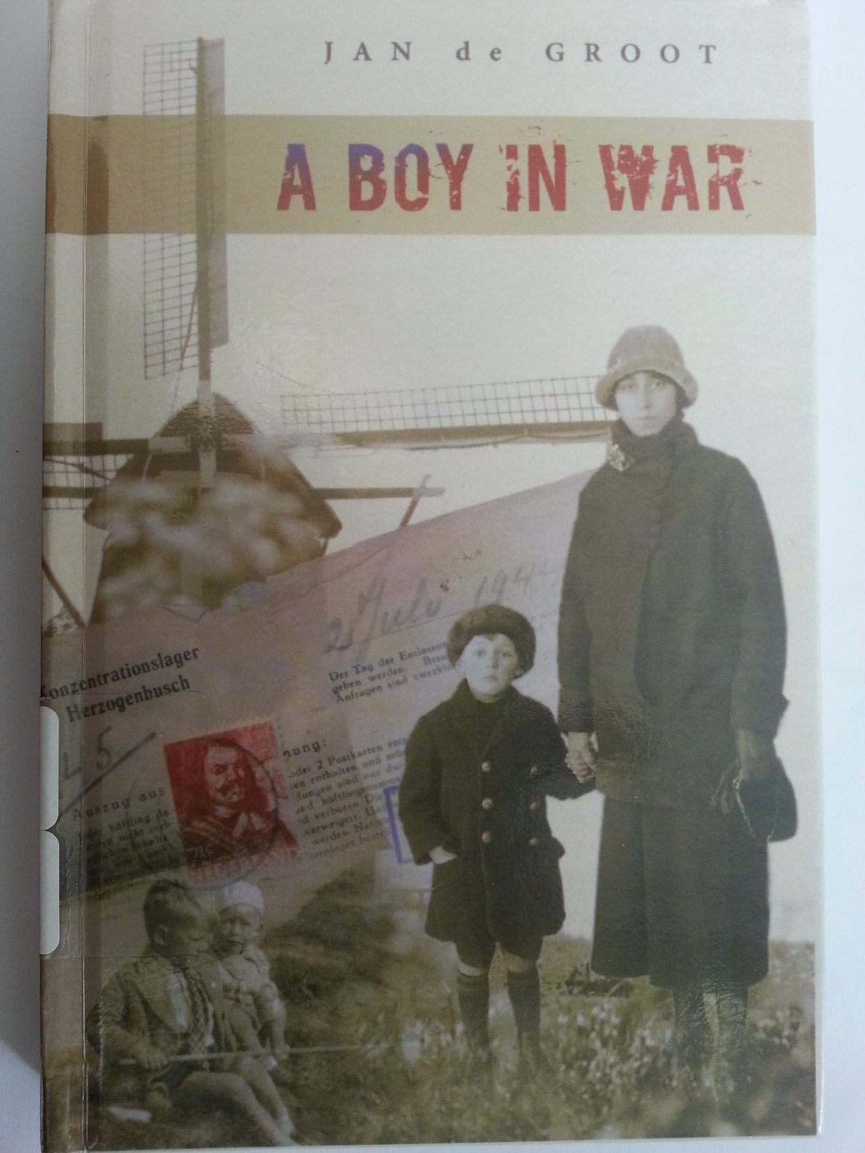 "a boy at war book report ""this is a beautifully written book about a shocking war and the his book a long way gone: memoirs of a boy soldier has been published in over report abuse."