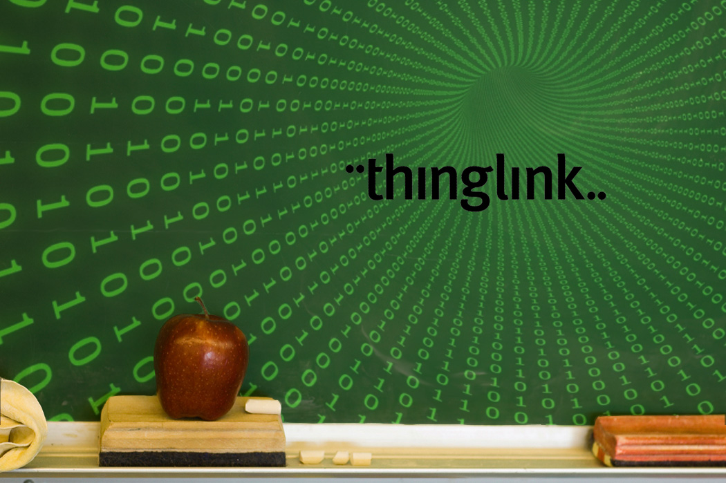 What ThingLink can do for Education