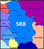 REPUBLIKA SRBIJA, ZASTAVA  SRBIJE, GRB SRBIJE, HIMNA SRBIJE