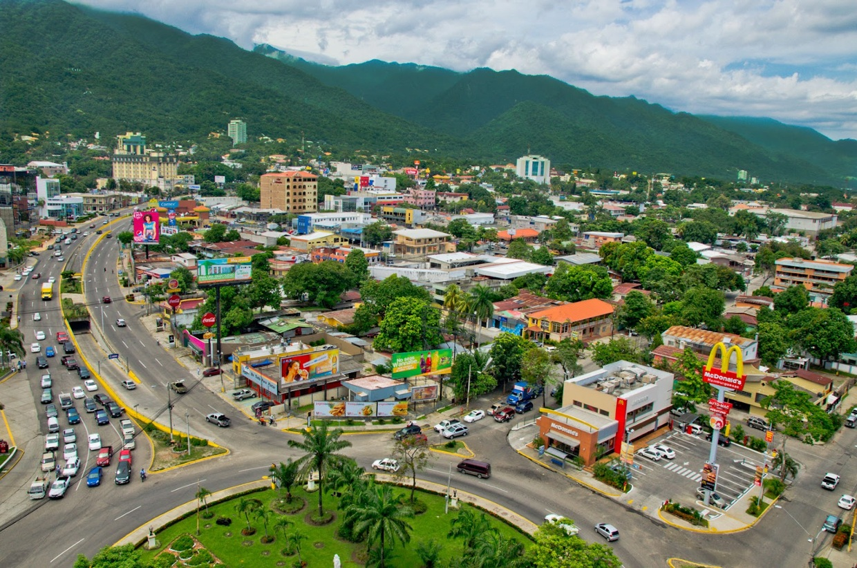 san pedro sula guys San pedro sula, in northwest honduras, tops a list of the world's 50 most violent cities.