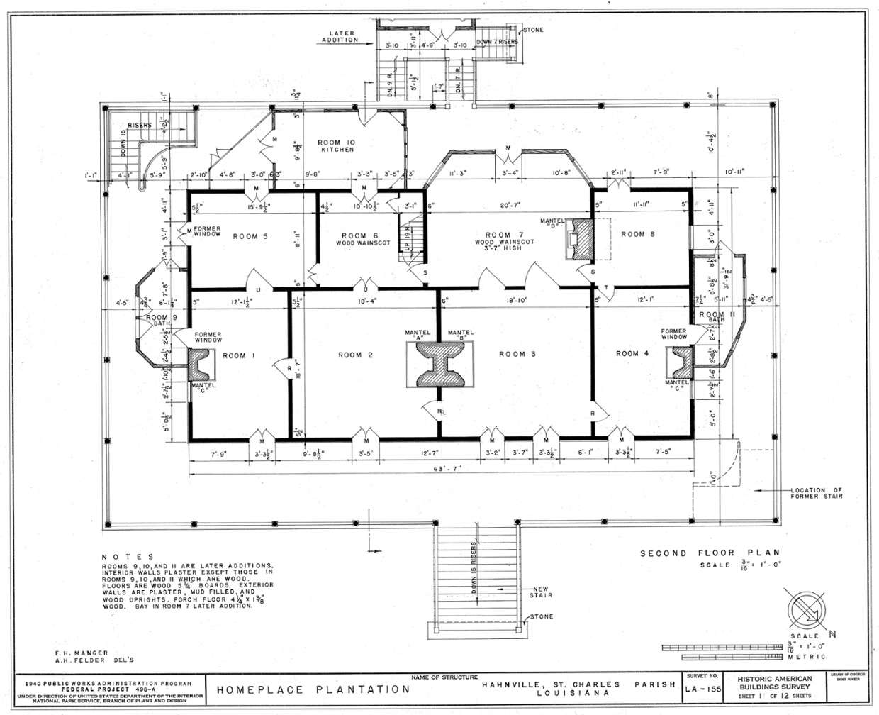 Two Bedroom Suites In San Francisco Math Geometry Thing Link Thinglink