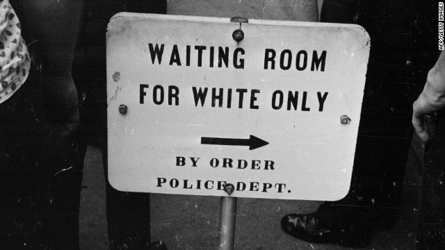 Racism in the 1920s