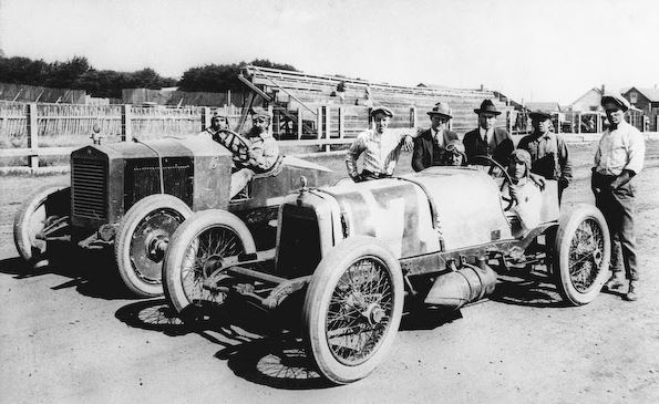 History Of Motor Racing in the 1960s Details