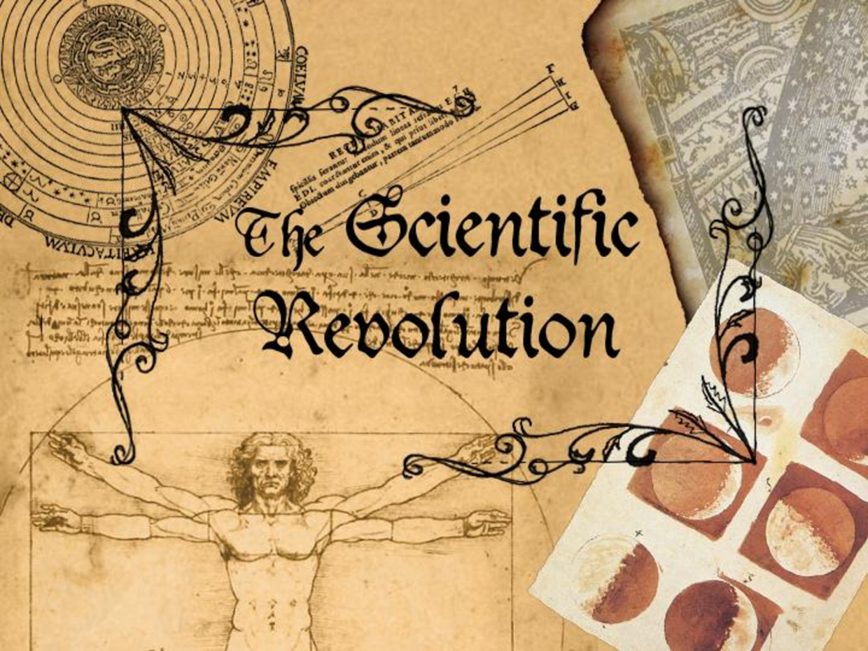 the scientific revolution thinglink the scientific revolution