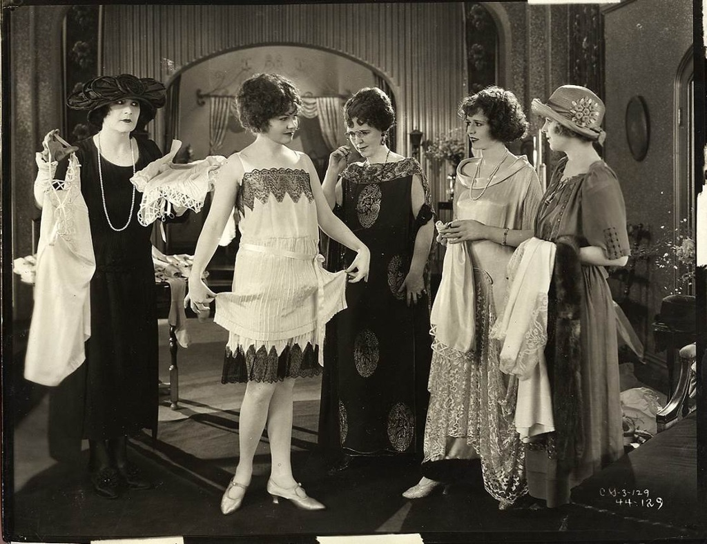 Flappers 1920-8614