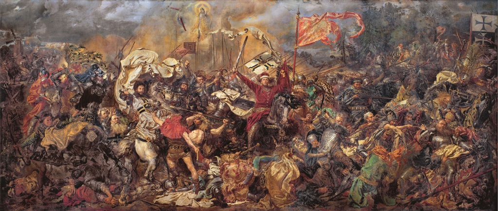 the battle of grunwald explained article culture pl