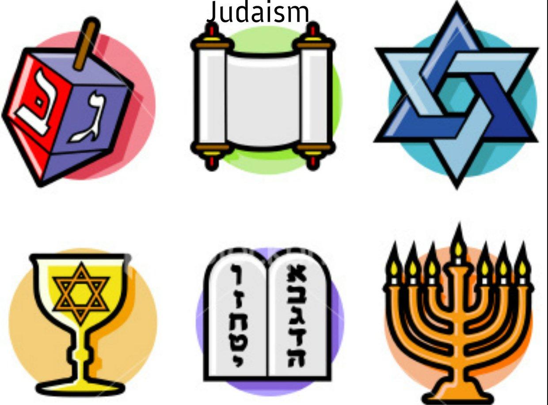 Judaism Symbols Thinglink
