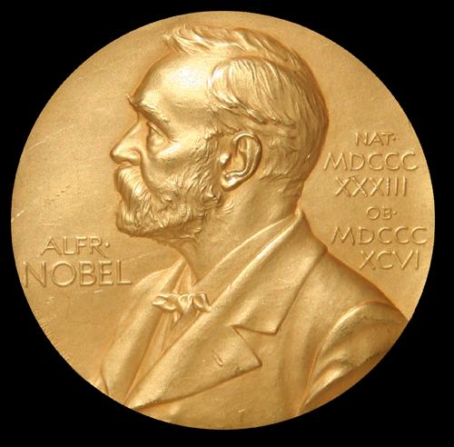 Нобелова награда