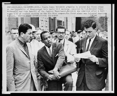James Meredith 1962 Integration of Ole MissJames Meredith 1962 Integration of Ole MissBring your visual storytelling to the next levelEasy editing on desktops, tablets, and smartphones                    Solutions                                    Company                                    Stay in touch                                    Language                                    Articles