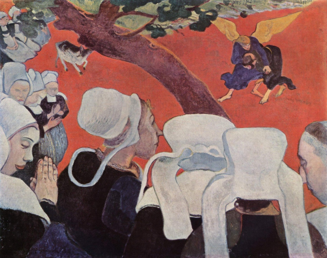 Post Impressionism And Symbolism Late 18th Century Thinglink