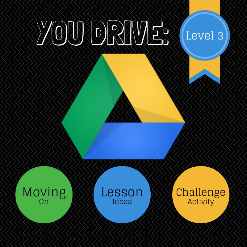 (Level 3) Advanced Goo - You Drive