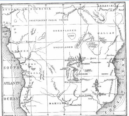 Imperialism in africa, social darwinism