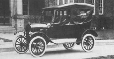 Who Invented The First Car >> The first car was the Ford Model-T Ford (invented in 1908)