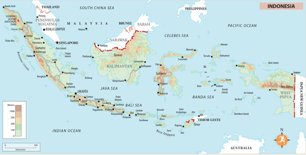 Indonesian Islands   Rough Guides
