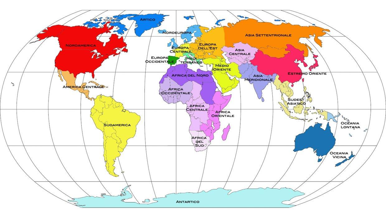 I diritti delle donne thinglink - Foto della mappa del mondo da stampare ...