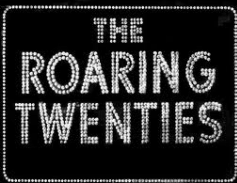 The Roaring Twenties - ThingLink