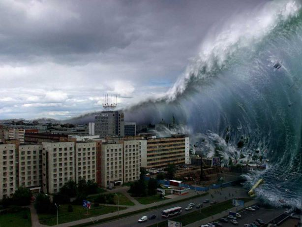 Worst Natural Disaster In Japan History